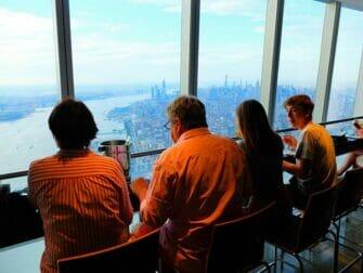 One World Observatory billetter - Bar