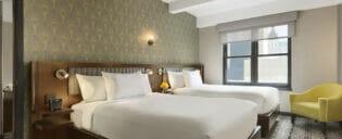 Edison Hotel i New York