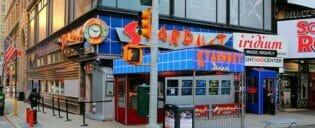 Temarestauranter i New York