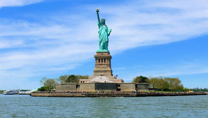Circle Line Best of NYC Cruise - Frihedsgudinden