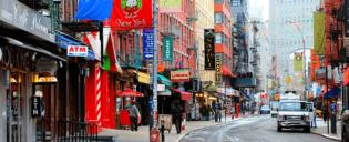 Little Italy i New York