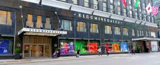 Bloomingdale's i New York
