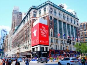 Macy's i New York