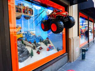 Macy's i New York - Vinduesudstilling