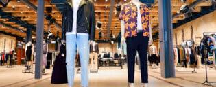 Tax free shopping i New York