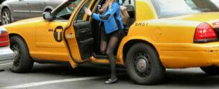 Taxa i New York