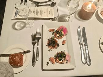 Juleaften cruise med middag i New York - Middag