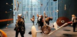 Gratis adgang til MoMA i New York