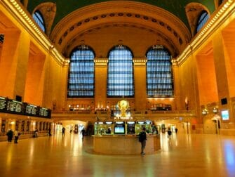Grand Central Terminal - Ur
