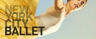Billetter til ballet i New York