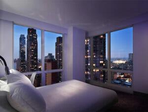 Yotel Hotel i New York