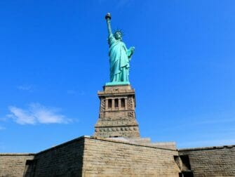New York Explorer Pass - Frihedsgudinden