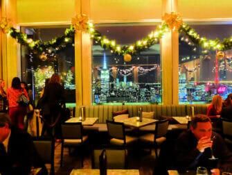 Rockefeller Center i New York - Bar SixtyFive