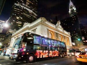 The Ride i New York