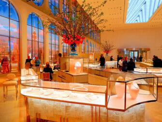 Tiffany & Co. New York - Varer