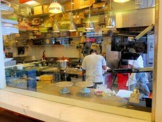 Carlo's Bakery Cake Boss i New York - Bageriet