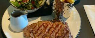 Bedste steakhouse i New York