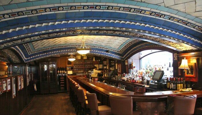 Bedste steakhouse i New York - Wolfgangs Steakhouse