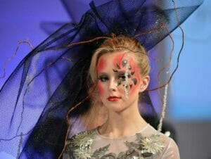 Couture Fashion Week i New York