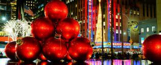 Juletid i New York