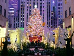 Jul i New York