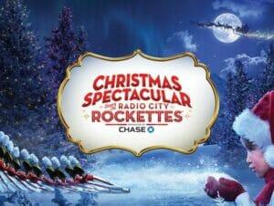 Radio City Christmas Spectacular billetter
