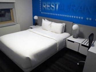Row NYC Hotel i New York - Værelse