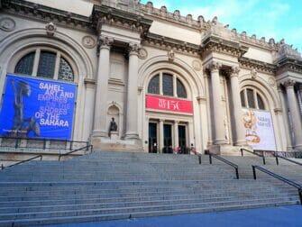 New York Explorer Pass - Metropolitan Museum of Art
