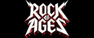 Rock of Ages the Musical i New York billetter