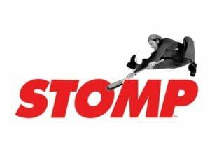 STOMP i New York billetter