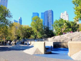 Legepladser i New York - Central Park Playground