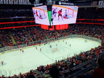 New Jersey Devils billetter - Arena