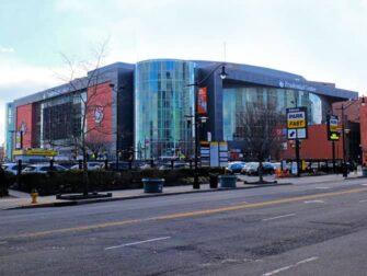 New Jersey Devils billetter - Prudential Center