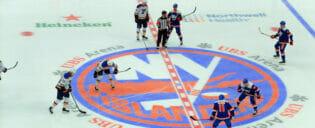 New York Islanders billetter