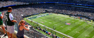 New York Jets billetter