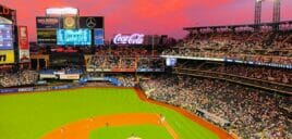 New York Mets billetter