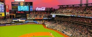 New York Mets billetter