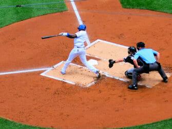 New York Mets billetter - Spillere