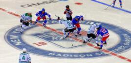 New York Rangers billetter