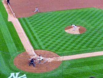 New York Yankees billetter - Spillere