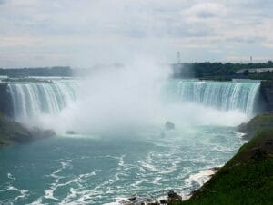 New York til Niagara Falls 2-dages tur