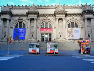 Metropolitan Museum of Art i New York