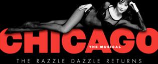 Chicago Broadway billetter
