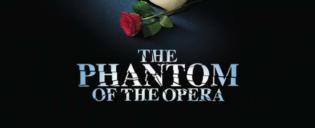The Phantom of the Opera Broadway billetter