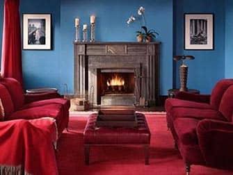 Romantiske hoteller i New York - Gramercy Park Hotel