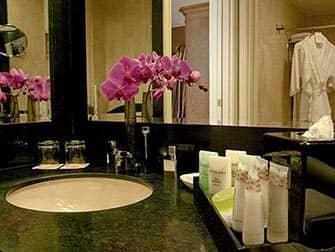 Romantiske hoteller i New York - Michelangelo Hotel