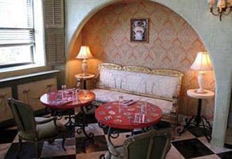 Romantiske hoteller i New York - The Jane Hotel