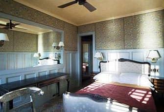 Romantiske hoteller i New York - The Jane