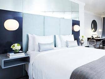 Romantiske hoteller i New York - Conrad New York Midtown