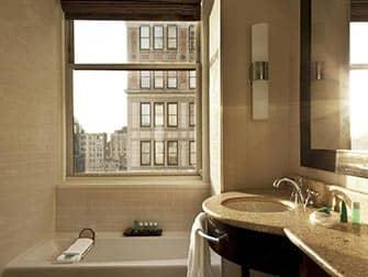 Romantiske hoteller i New York - W Hotel Union Square